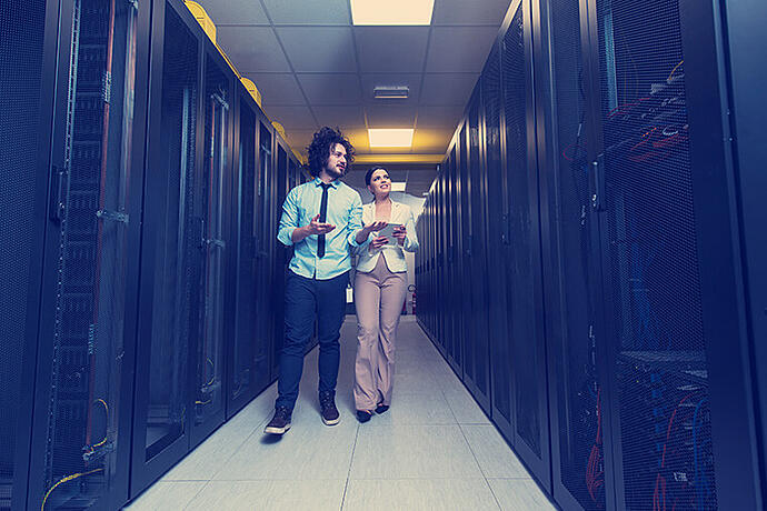 5 key aspects of building and managing a hybrid cloud environment