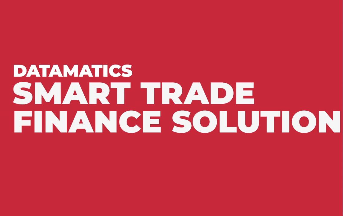 Datamatics Smart Trade Finance Solution-1