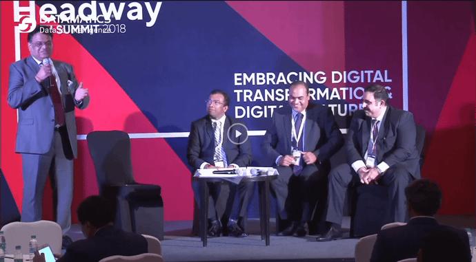 Use Case Embracing Digital Transformation