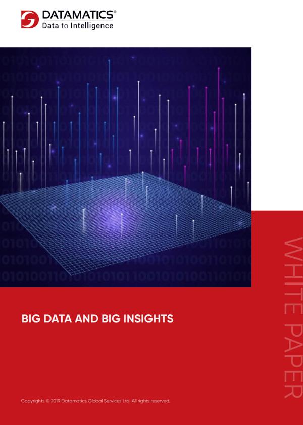 White paper_Big Data Big Insights