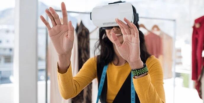female-designer-using-virtual-reality-headset-1