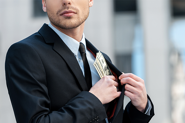 pocketing-company-money-cropped-shot-of-a-business