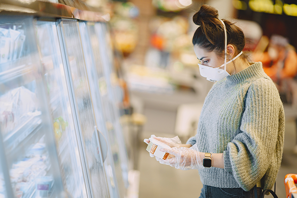 How Retailers can Use Beacons Powered Proximity Marketing through COVID-19