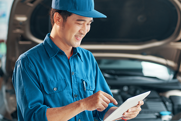 6 Use-Cases of a Field Service Management App for Your Enterprise