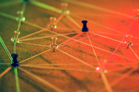 Connected Data – A Connected Ecosystem – Better Bounce-back