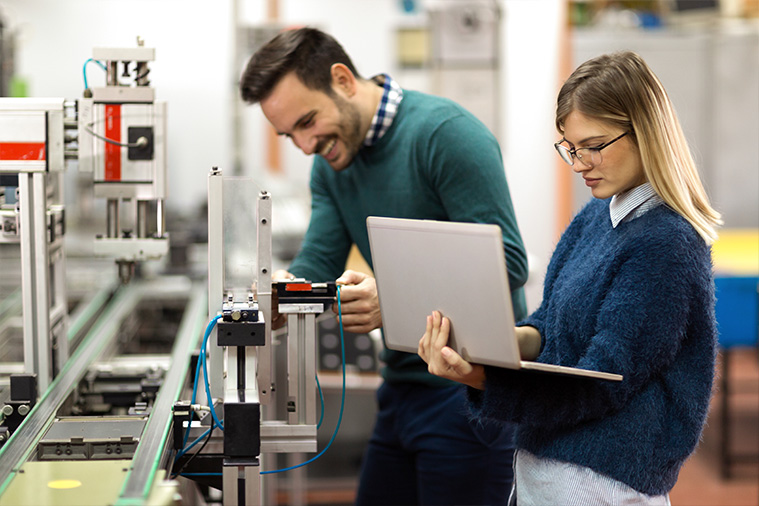 Why ECM is crucial to Manufacturing 4.0