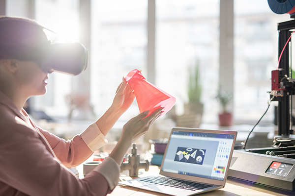 6 Ways AR/VR Will Disrupt Manufacturing Industry in Next 5 Years