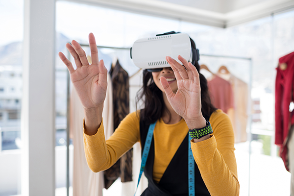 AR/VR Use Cases To Transform the 2021 Retail & eCommerce