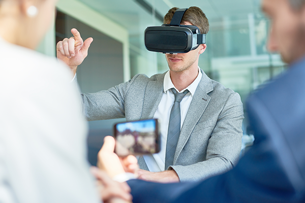 10 Stunning Use Cases of AR/VR for Event Management