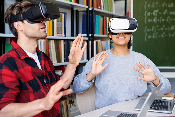 Top AR/VR Advances in Education Industry for 2020